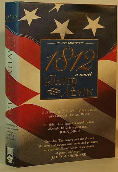 New York: Tom Doherty Assoc., 1996. First Edition. First printing Fine in 1/4 blue cloth and paper c...