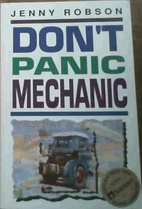 Don't panic, mechanic