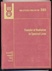 image of Transfer of Radiation in Spectral Lines