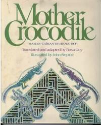 MOTHER CROCODILE