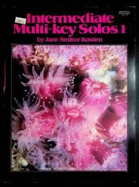 Intermediate Multi-Key Solos 1 (Intermediate Piano CourseWP114)