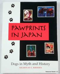 Pawprints in Japan.  Dogs in Myth and History