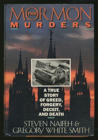 New York: Weidenfeld & Nicolson, 1988. Hardcover. Near Fine/Near Fine. First edition. 458pp. Near fi...