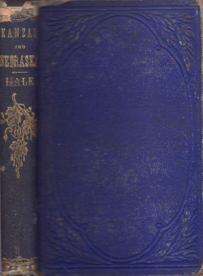 Boston: Phillips, Sampson and Company, Boston. 1854. Hardcover. Good. Small octavo. , viii, 9-256 pa...