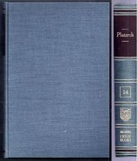Great Books of the Western World Volume 14. Plutarch