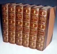 image of The Works of Henry Fielding