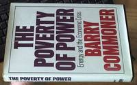 image of the poverty of power – energy and the economic crisis