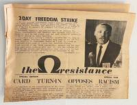 image of The Resistance. April 8, 1968