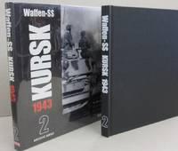 Waffen-SS KURSK 1943 Volume 2 (Archive Series)
