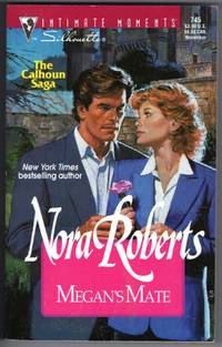 Megan's Mate (Calhoun's) by  Nora Roberts - Paperback - 1st Printing - 1996 - from Mirror Image Book and Biblio.co.uk