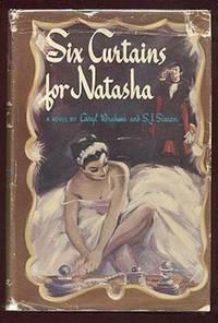 Six Curtains for Natasha [original title: Six Curtains for Stroganova]