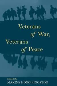 Veterans of War  Veterans of Peace