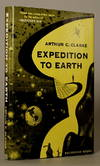 image of EXPEDITION TO EARTH ..