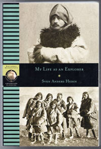 image of My Life as an Explorer