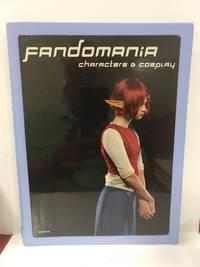 Fandomania: Characters  Cosplay