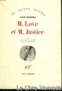 M love et m justice