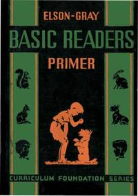 ELSON-GRAY BASIC READERS PRIMER