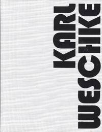 Karl Weschke 1925-2005 by  Karl) Andrew Lambirth: (Weschke - First Edition - from Paul Brown Books (SKU: 27317)