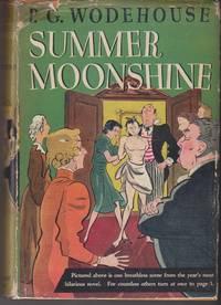 Summer Moonshine