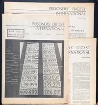 image of Prisoners' Digest International [seven issues]