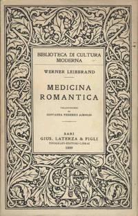 MEDICINA ROMANTICA