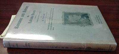 Tokyo: Hokuseido, 1928. Hardcover. Octavo; 248 pages; Hard cover with dust jacket. Very good/Good. S...