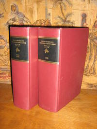 Thoroughbred Broodmare Records 1982, 2 Volumes by The Blood-Horse - 1st Edition - 1983 - from Brass DolphinBooks and Biblio.com