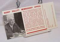 image of Membership Appeal