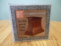 Kitchen Hoods for the Art & Crafts Home