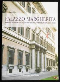 Palazzo Margherita: Site of the Embasy of the United States of America to the Italian Republic