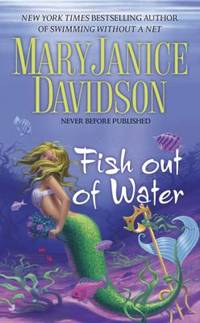 image of Fish Out of Water (Fred the Mermaid, Book 3)