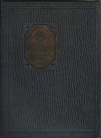 1929 Centralian, Yearbook of Central Normal College - (Danville, IN)