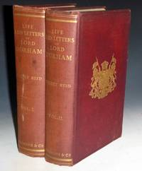 Life and Letters of the First Earl of Durham, 1792-1840 (2 Volume set)