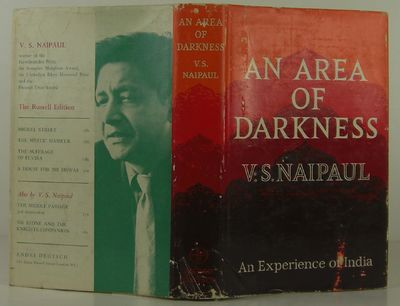 Andre Deutsch, 1964. First Edition. Hardcover. Fine/Very Good. Published in London by Andre Deutsch ...
