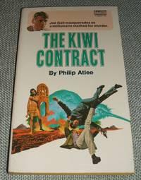 image of The Kiwi Contract A Joe Gall Novel