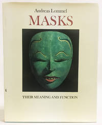 Masks: Their Meaning and Function