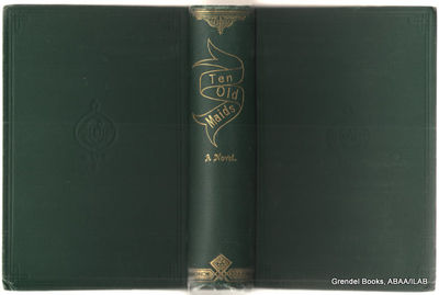NY:: G. W. Carleton & Co.,. Very Good. 1874. Hardcover. B0061URSLW . A novel. First edition. Octavo,...