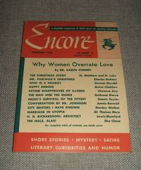 image of Encore for December 1946