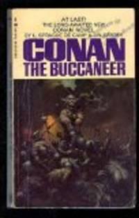 CONAN: THE BUCCANEER