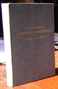 The Economics of Corporate Enterprise