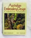 Australian Embroidery Design. A Creative Approach