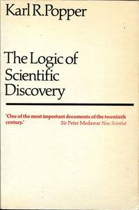 image of The Logic of Scientific Discovery.
