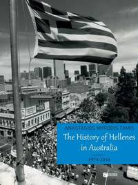 image of The History of Hellenes in Australia