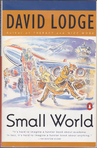 image of Small World (Campus Trilogy, 2)