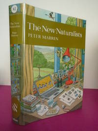 New Naturalist No.  82 THE NEW NATURALISTS. Half a Century of British Natural History (SIGNED)