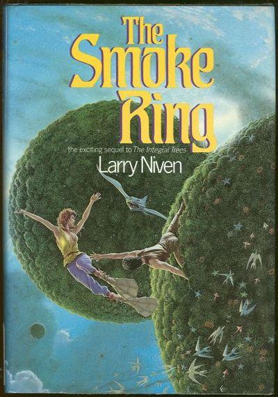 SMOKE RING, Niven, Larry