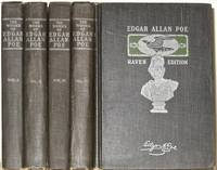 THE WORKS OF EDGAR ALLAN POE. The Raven Edition. Complete in 5 volumes