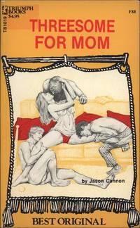 Threesome For Mom  TB1019