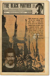 The Black Panther: Black Community News Service - Vol.IV, No.21 (April 25, 1970)