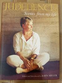 Judi Dench: Scenes from My Life (SIGNED)